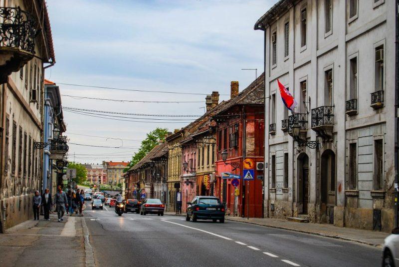 Türk Lirası'nın Değerli Olduğu Vizesiz Ülkeler Sırbistan