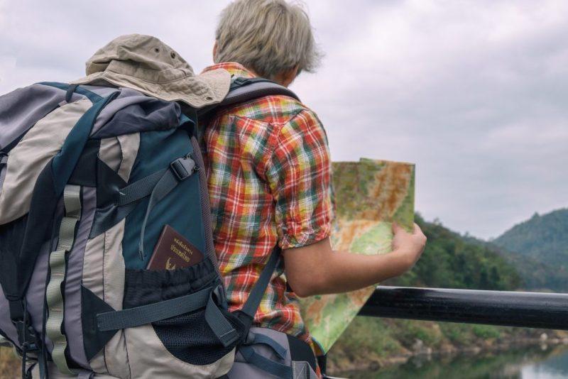 İnsanlar neden seyahat eder