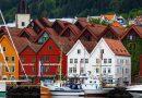 Norveç Dünya'nın En Mutlu Ülkesi