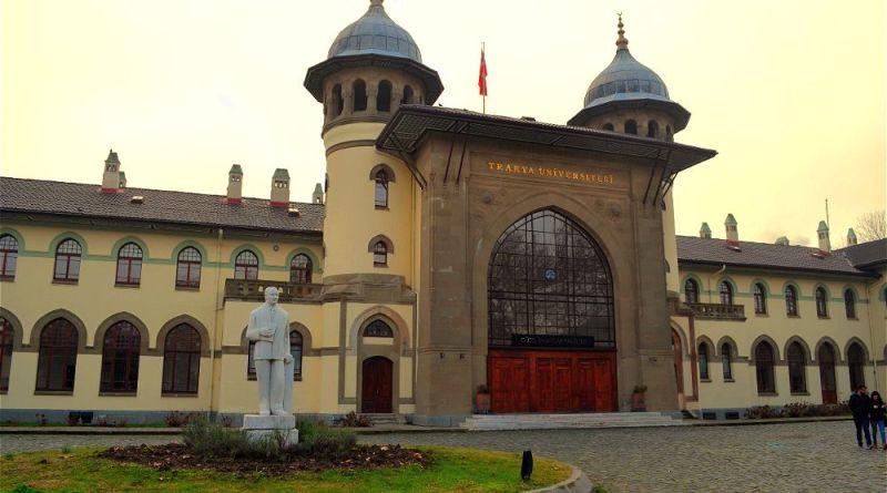 Karaağaç Gezi Rehberi