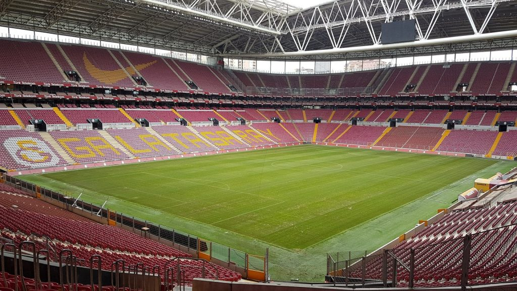 1920px Galatasaray Arena North West Corner