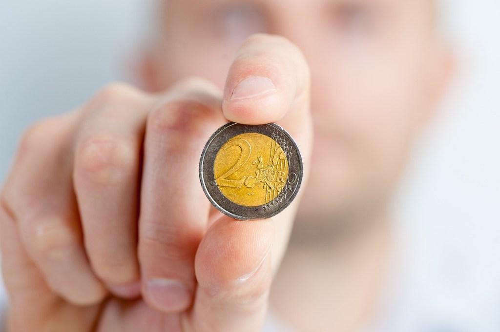 Twee Euro