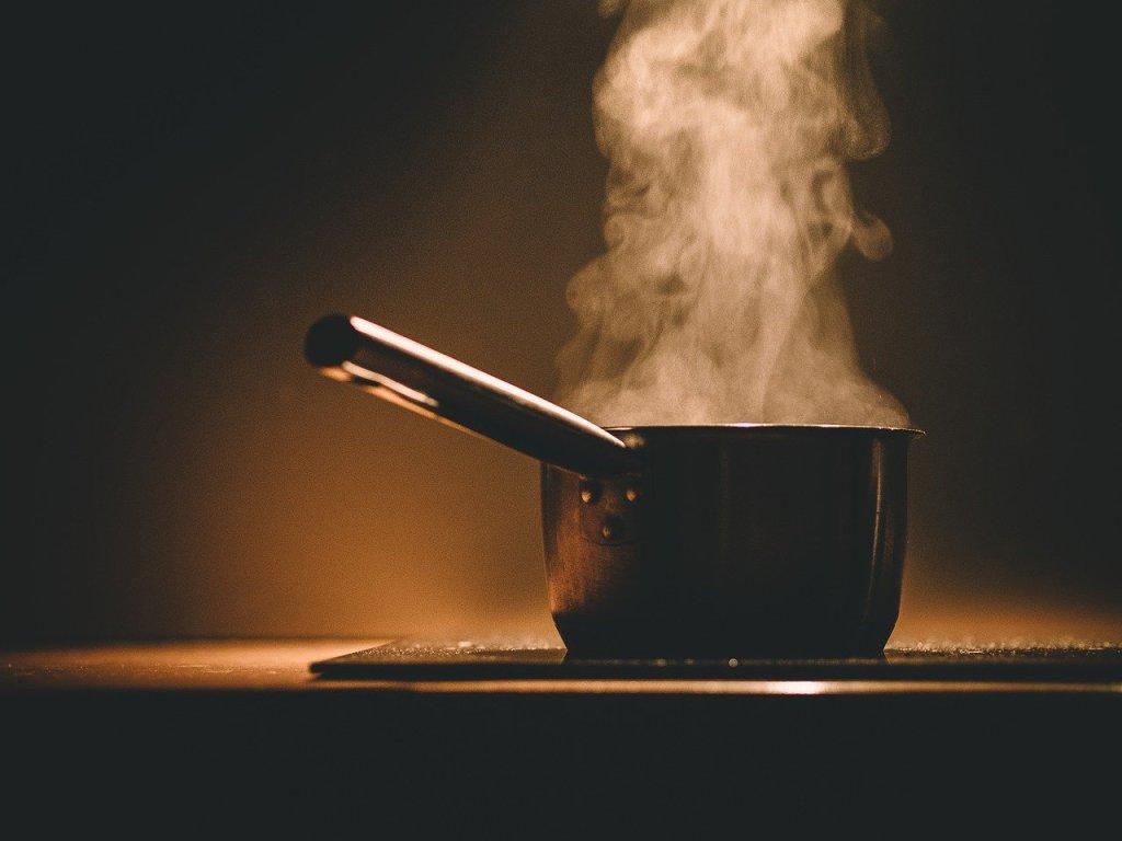 Inductie of Keramisch kookplaat?
