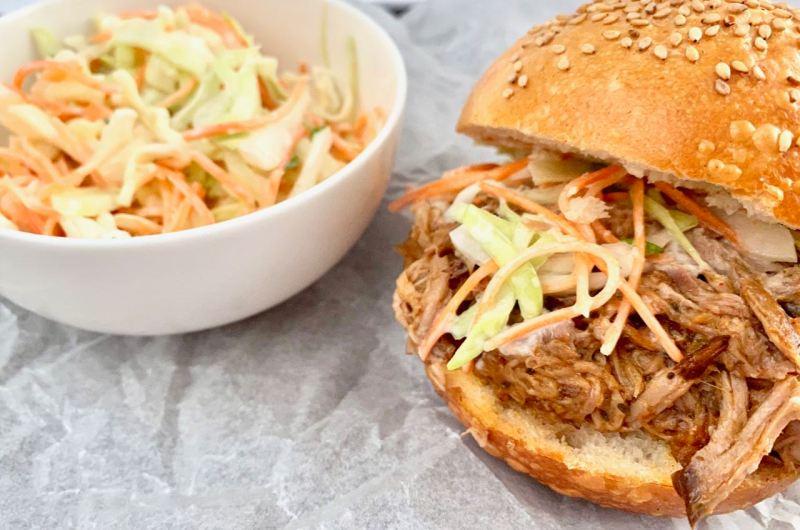 Snel en makkelijk slow cooker recept: Pulled Pork!