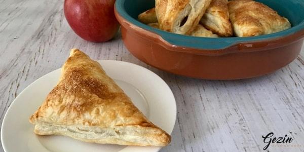 Makkelijke appelflappen maken!