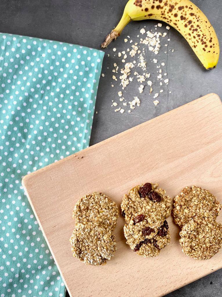 babykoekjes recept