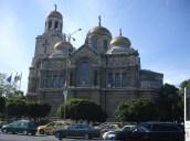 Varna, Theodokos Katedrali