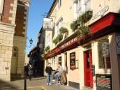 Windsor' da pub