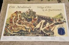 Tarihi Eze haritası