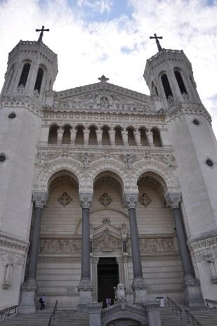 Notre-Dame de Fourviere