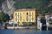 Tekneden Bellagio