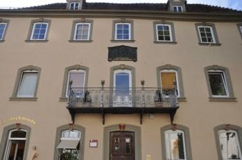 Beethoven'e ev sahipliği yapmış ev