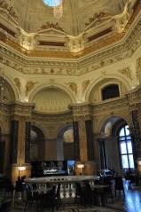 Müzenin içi