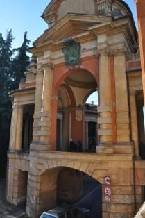Molancello arkı
