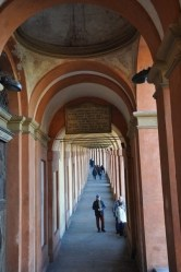Protico' lu yol tapınağa çıkıyor