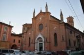 San Giacomo Maggiore kilisesi