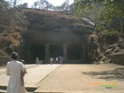 1 nolu Mağara, Elephanta Island; Güney Hindistan – Maldivler – Sri Lanka Gemi Turu Gezi Notları