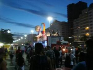 Copacabana Eşcinsel Yürüyüşü