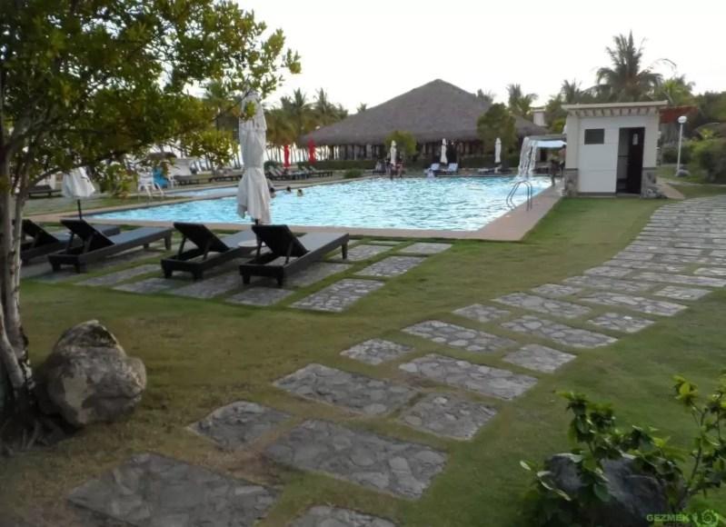 Bohol Beach Club Hotel, Filipinler'de Balayı