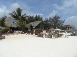 Zanzibar Kumsalları