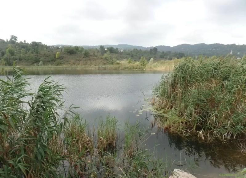 Gaga Gölü, Ordu Gezilecek Yerler