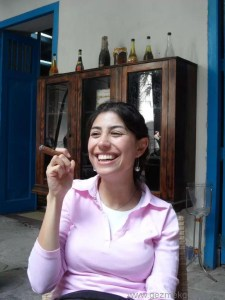 Küba Gezisi Notları, Havana Gezilecek Yerler, Küba'da Puro Keyfi