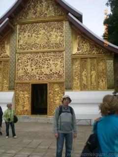 Laos - Kamboçya - Vietnam Gezisi Notları, Laos Gezilecek Yerler, Tapınaklar