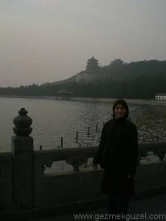 Pekin Yazlık Saray Pekin Gezilecek yerler