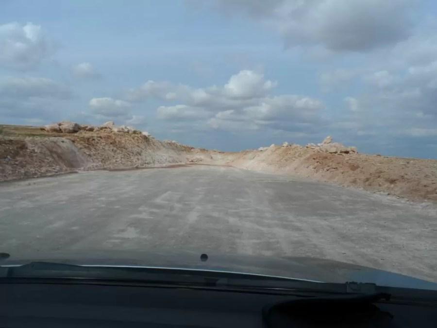 Urfa il turizm müdürlüğünü önerdiği yolculuk