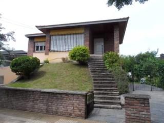 Tigre'nin güzel evleri