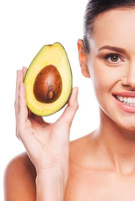 Avocado gezond en voedzaam