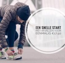 snelle gezonde start