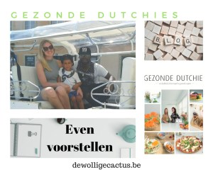 blog gezonde dutchies
