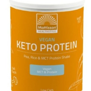 keto protein eiwit vega ketose