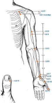 Longmeridiaan-acupunctuur-houding verbeteren-Gezondheid! , Chi