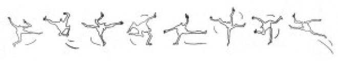 dans, Jeanine Theunissen, gezondheid, geluk