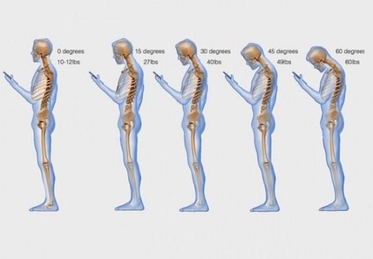 smartphone-nek, nekpijn hoofdpijn, rugpijn, gezondheid-workshops, acupressuur,