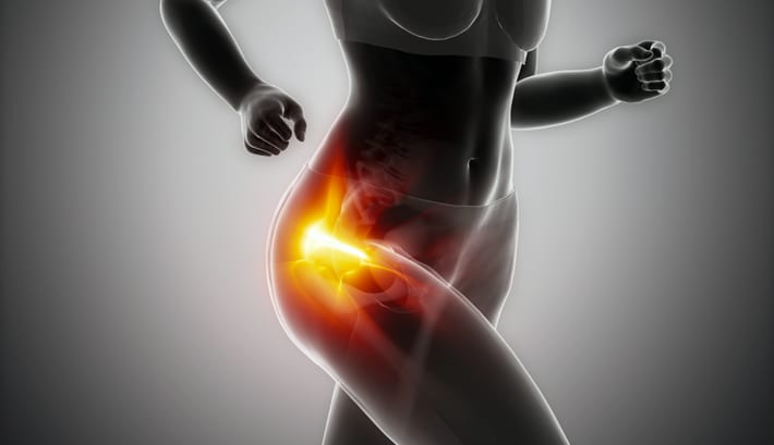 smerte i hoften hoftesmerter