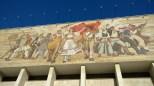 National History Museum in Tirana