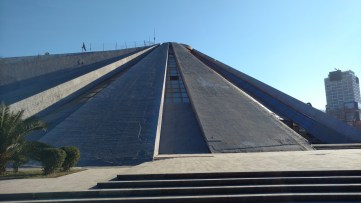 Pyamide (ehemals Enver-Hoxha-Museum)