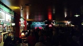 Tirana Rock Cafe