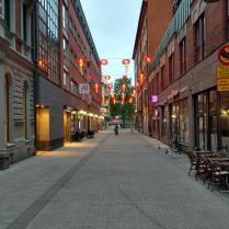 China Town?