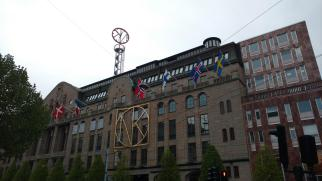 Kaufhaus NK