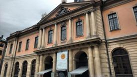 Das Nobelmuseum