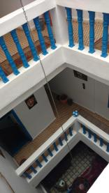 Hostel in Essaouira