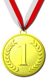 gold medal-1589651