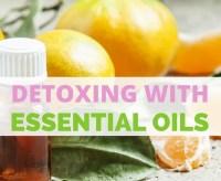 Detox-Oils