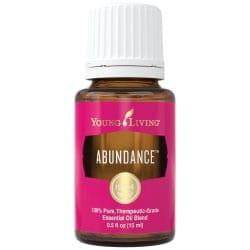 Abundance Oil Blend 3300