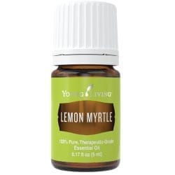 Lemon Myrtle Essential Oil, 5ml