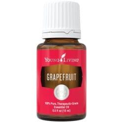 Grapefruit Essential Oil, 15 ml